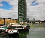 Photo of the hotel Marriott Executive Apartments London West India Quay
