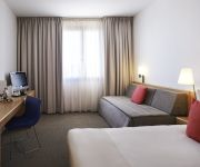 Photo of the hotel Novotel Barcelona Sant Joan Despi