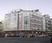 Photo of the hotel abba Santander