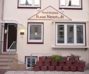 Photo of the hotel Haus Neustadt