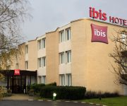 Photo of the hotel ibis Rambouillet