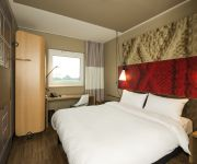 Photo of the hotel ibis Cambrai