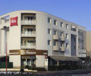 Photo of the hotel ibis Strasbourg Aéroport Le Zénith