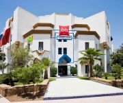 Photo of the hotel ibis Oujda