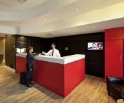 Photo of the hotel ibis Stevenage Centre
