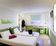 Photo of the hotel ibis budget Madrid Alcala de Henares