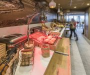Photo of the hotel ibis Rouen Champ-de-Mars
