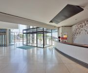 Photo of the hotel Holiday Inn PARIS - MARNE LA VALLEE