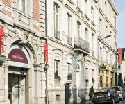 Photo of the hotel Hôtel Mercure Rennes Place Bretagne