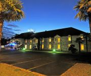 Photo of the hotel Best Western La Palmeraie