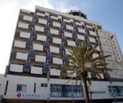 Photo of the hotel Les Almohades Tanger City Center