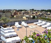 Photo of the hotel Mercure Roma Centro Colosseo