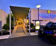 Photo of the hotel Golden Tulip Troyes