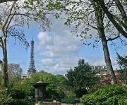 Photo of the hotel Novotel Paris Sud Porte de Charenton
