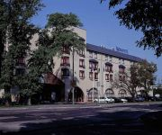 Photo of the hotel Novotel Szekesfehervar