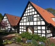 Photo of the hotel Forsthaus Heiligenberg
