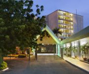 Photo of the hotel Holiday Inn PORT MORESBY
