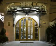 Photo of the hotel Corvin Hotel Budapest Sissi wing ***