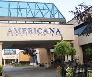 Photo of the hotel AMERICANA WATERPARK RESORT SPA