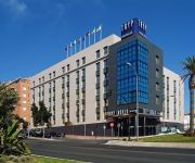 Photo of the hotel TRYP Indalo Almeria