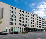 Photo of the hotel Novotel Hamburg City Alster