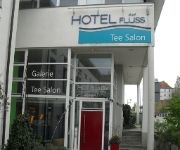 Photo of the hotel Hotel am Fluss