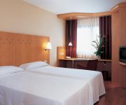Photo of the hotel NH Barcelona La Maquinista