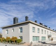 Photo of the hotel Monte Rozas Hotel