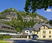 Photo of the hotel Land-gut-Hotel Cafe Meier
