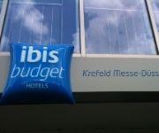 Photo of the hotel Ibis Budget Düsseldorf Messe Krefeld