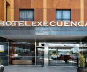 Photo of the hotel Exe Cuenca