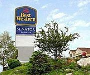 Photo of the hotel Senator Inn & Spa