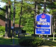 Photo of the hotel BEST WESTERN ACADIA PARK INN