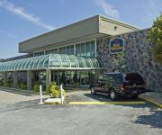 Photo of the hotel SureStay Plus Hotel Brandywine Valley