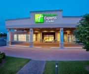 Photo of the hotel Holiday Inn Express & Suites TORONTO-MISSISSAUGA