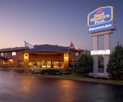 Photo of the hotel BEST WESTERN HOTEL BROSSARD