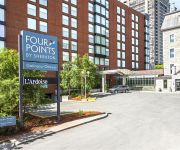Photo of the hotel Four Points by Sheraton Hotel & Conference Centre Gatineau-Ottawa