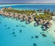 Photo of the hotel Conrad Bora Bora Nui Resort and Spa