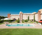 Photo of the hotel Sheraton Parco de' Medici Rome Hotel