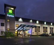 Photo of the hotel Holiday Inn Express CAMBRIDGE