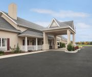 Photo of the hotel MI  Kalamazoo Country Inn and Suites by Radisson