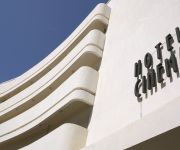 CINEMA - AN ATLAS BOUTIQUE HOTEL