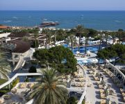 Photo of the hotel Limak Atlantis De Luxe Hotel & Resort - All Inclusive