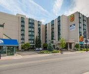 Photo of the hotel SUPER 8 NIAGARA FALLS NEAR FAL