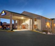 Photo of the hotel SUPER 8 WOODSTOCK