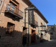 Photo of the hotel Las Cancelas