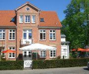 Bergedorfer Höhe Hotel Garni