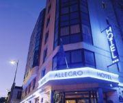 Photo of the hotel BEST WESTERN ALLEGRO NATION