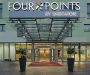 Photo of the hotel Four Points by Sheraton Ljubljana Mons