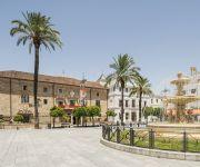 Photo of the hotel Merida Palace
